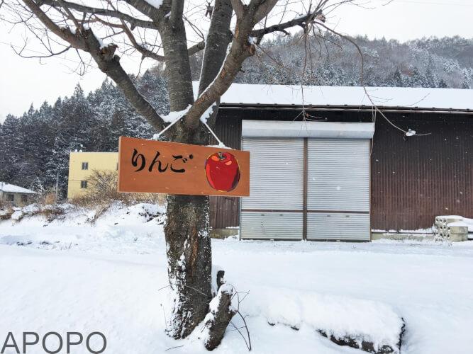IMG_2753_りんご直売所の看板作成