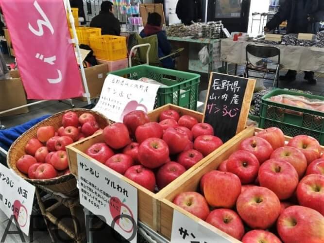 IMG_5016-min_山梨県甲府駅の空中市「ソライチ」出店してきました