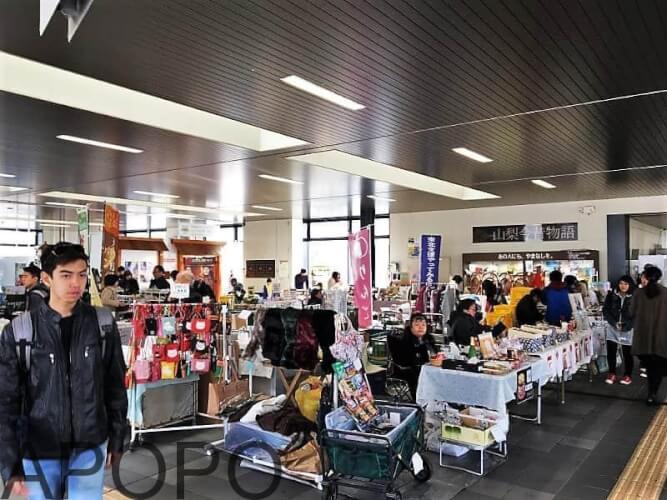 IMG_5019-min_山梨県甲府駅の空中市「ソライチ」出店してきました